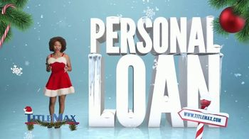 TitleMax TV Spot, 'The Holiday Cash You Need' - Thumbnail 5