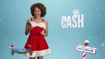 TitleMax TV Spot, 'The Holiday Cash You Need' - Thumbnail 7