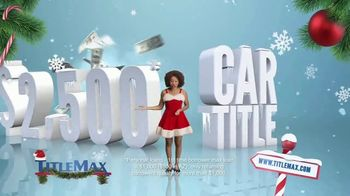 TitleMax TV Spot, 'The Holiday Cash You Need' - Thumbnail 8