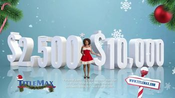 TitleMax TV Spot, 'The Holiday Cash You Need' - Thumbnail 9
