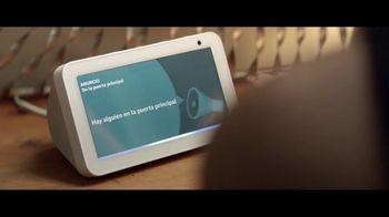 Amazon Echo Show 5 TV Spot, 'Noche de fiesta' canción de The Blues Brothers [Spanish]