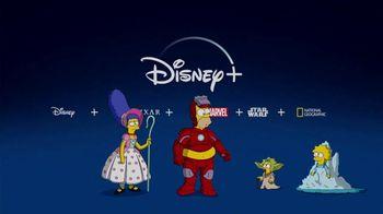 Disney+ TV Spot, 'Everybody Smile'