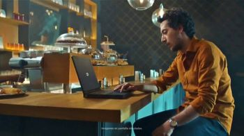 Google Chromebook TV Spot, 'Hasta 12 horas de batería' [Spanish]