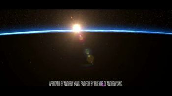 Friends of Andrew Yang TV Spot, 'A New Way Forward' - Thumbnail 7