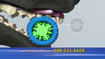 Chewbrush TV Spot, 'Doble oferta' [Spanish] - Thumbnail 5