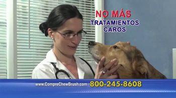 Chewbrush TV Spot, 'Doble oferta' [Spanish] - Thumbnail 7