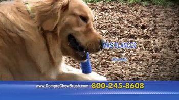 Chewbrush TV Spot, 'Doble oferta' [Spanish] - Thumbnail 8