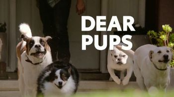 2019 Toyota Highlander TV Spot, 'Dear Pups' [T1] - Thumbnail 1