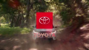 2019 Toyota Highlander TV Spot, 'Dear Pups' [T1] - Thumbnail 8