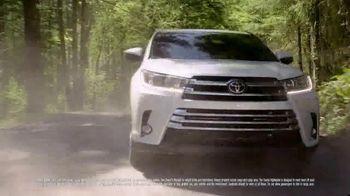 2019 Toyota Highlander TV Spot, 'Dear Pups' [T1] - Thumbnail 3
