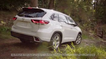 2019 Toyota Highlander TV Spot, 'Dear Pups' [T1] - Thumbnail 4