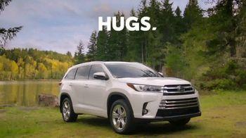 2019 Toyota Highlander TV Spot, 'Dear Pups' [T1] - Thumbnail 5