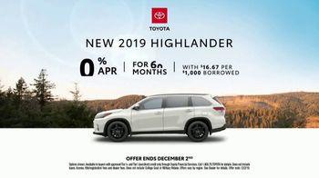 2019 Toyota Highlander TV Spot, 'Dear Pups' [T1] - Thumbnail 7