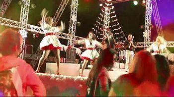 Six Flags Holiday in the Park TV Spot, 'Millions of Lights' - Thumbnail 6
