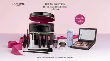 Lancôme La Vie Est Belle TV Spot, 'Shine Bright: Holiday Beauty Box' Featuring Julia Roberts - Thumbnail 9
