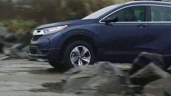 2019 Honda CR-V TV Spot, 'Life is Better: Cannon Beach' [T2] - Thumbnail 5
