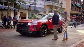 Chevrolet Black Friday Sales Event TV Spot, 'Lots to Love' [T2]