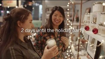 American Express TV Spot, 'Small Business Saturday: Support Local Gift Shops'
