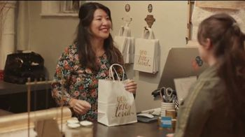 American Express TV Spot, 'Small Business Saturday: Support Local Gift Shops' - Thumbnail 7