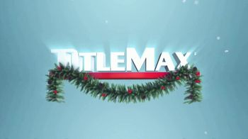 TitleMax TV Spot, 'Holidays: Get Up tp $10,000' - Thumbnail 1