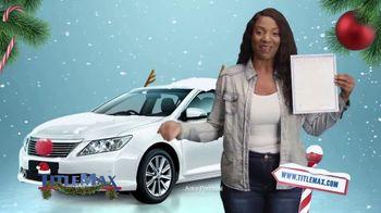 TitleMax TV Spot, 'Holidays: Get Up tp $10,000' - Thumbnail 10