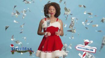 TitleMax TV Spot, 'Holidays: Get Up tp $10,000' - Thumbnail 2