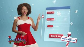 TitleMax TV Spot, 'Holidays: Get Up tp $10,000'
