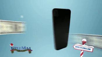 TitleMax TV Spot, 'Holidays: Get Up tp $10,000' - Thumbnail 5