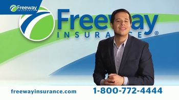 Freeway Insurance TV Spot, 'Seguro de auto' [Spanish] - Thumbnail 3