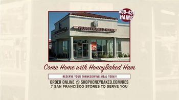 The HoneyBaked Ham Company, LLC TV Spot, 'Can't Get Enough' - Thumbnail 8