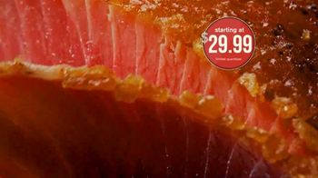 The HoneyBaked Ham Company, LLC TV Spot, 'Can't Get Enough' - Thumbnail 2