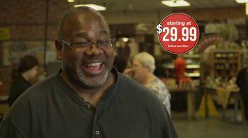 The HoneyBaked Ham Company, LLC TV Spot, 'Can't Get Enough' - Thumbnail 7