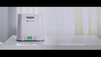 SoClean TV Spot, 'Manufacturers Recommend: $50 Off'