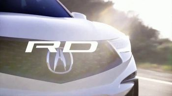 Acura Summer of Performance Event TV Spot, 'Wild Side: RDX' [T2] - Thumbnail 4