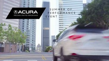 Acura Summer of Performance Event TV Spot, 'Wild Side: RDX' [T2] - Thumbnail 5
