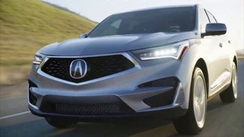 Acura Summer of Performance Event TV Spot, 'Wild Side: RDX' [T2] - Thumbnail 7