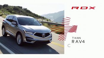 Acura Summer of Performance Event TV Spot, 'Wild Side: RDX' [T2] - Thumbnail 8