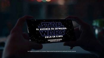 Samsung Galaxy TV Spot, 'Conecta tu Galaxy estas fiestas' [Spanish] - Thumbnail 1