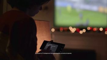 Samsung Galaxy TV Spot, 'Conecta tu Galaxy estas fiestas' [Spanish] - Thumbnail 5