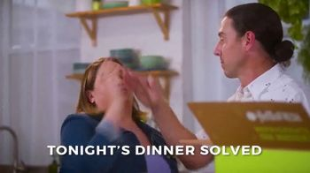 HelloFresh Black Friday Sale TV Spot, 'The Trindle Family: Nine Free Meals' - Thumbnail 3