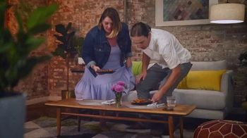 HelloFresh Black Friday Sale TV Spot, 'The Trindle Family: Nine Free Meals' - Thumbnail 6