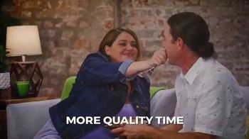 HelloFresh Black Friday Sale TV Spot, 'The Trindle Family: Nine Free Meals' - Thumbnail 7