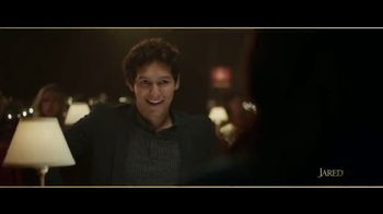 Jared Black Friday Sale TV Spot, 'A Gift That Says It All: 15 to 25 Percent' - Thumbnail 1