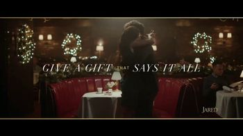 Jared Black Friday Sale TV Spot, 'A Gift That Says It All: 15 to 25 Percent' - Thumbnail 8