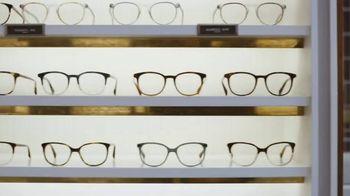 Warby Parker TV Spot, 'Enjoy Mixing Acetate Chips' - Thumbnail 1