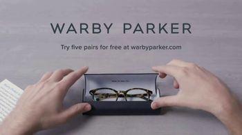 Warby Parker TV Spot, 'Enjoy Mixing Acetate Chips' - Thumbnail 9