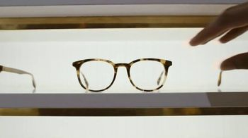 Warby Parker TV Spot, 'Enjoy Mixing Acetate Chips' - Thumbnail 2