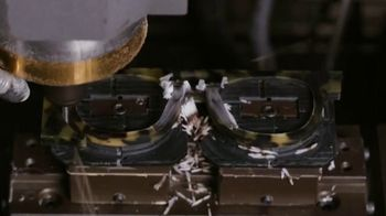 Warby Parker TV Spot, 'Enjoy Mixing Acetate Chips' - Thumbnail 7