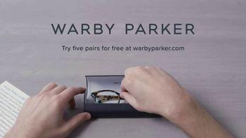 Warby Parker TV Spot, 'Enjoy Mixing Acetate Chips' - Thumbnail 8