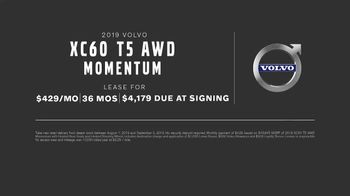 2019 Volvo XC60 TV Spot, 'Jogger' [T2] - Thumbnail 9